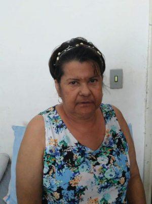 MARIA BENEDITA